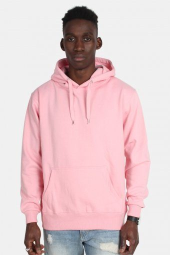 Hooded Sweatshirts Light Red