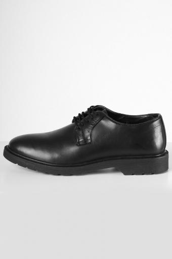 Iowa Derby Schuh Black