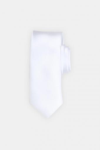 Krawatte White