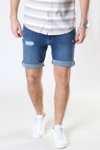 Mike Shorts EDB 463 Empty Dark Blue