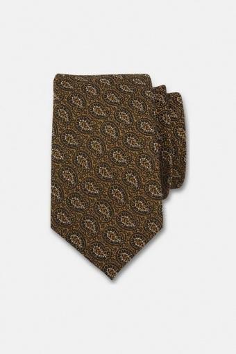 Gemustert slips Guld