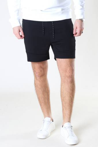 Jjiair Sweat Shorts Black