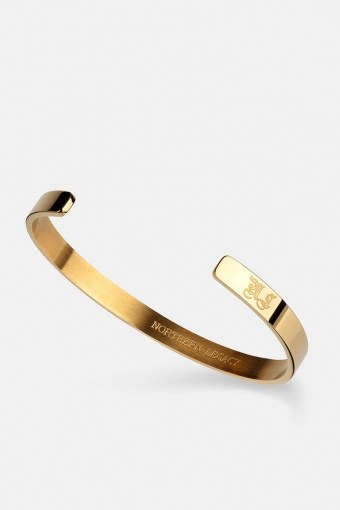 SignatUhre Bangle Gold