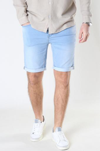 ONSPLY LIFE BLUE JOG SHORTS PK8587 NOOS Blue Denim