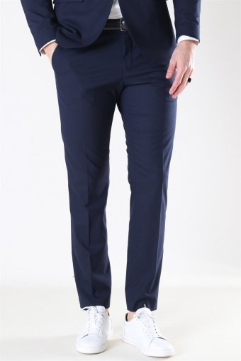 New One Mylo Logan Hose Navy