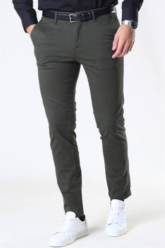 Marco Bowie Chinos Forest Night