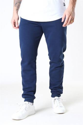 Ceres Life Sweat Pants Dress Blue