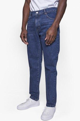 Doc Dark Vintage Jeans Blue Vintage