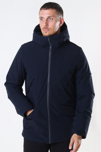 Cole Function Stretch Jacke Dark Navy