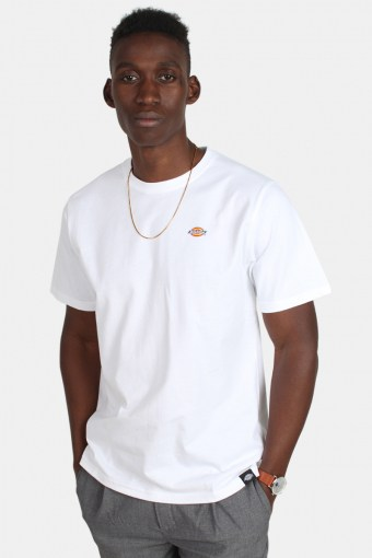 SS MAPLETON T-SHIRT  WHITE