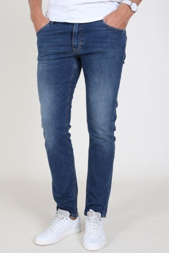 Jeff Jeans Julius Blue
