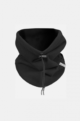 Uhrban Classics TB1686 Polar Fleece Neck Gaiter Black