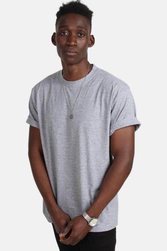 T-shirt Oxford Grey