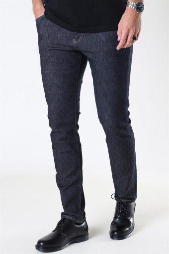 Jeff Jeans Rinse Blue