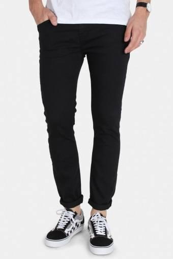 Kim Slim Jeans Black