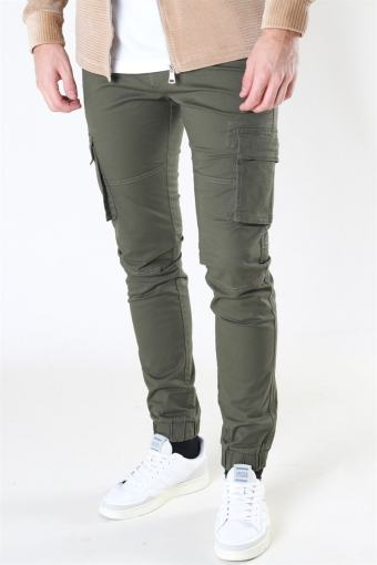 Cargo Pant Green
