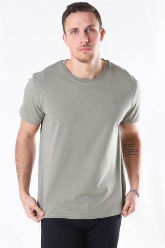 Clean Cut Miami Stretch T-shirt Dusty Green