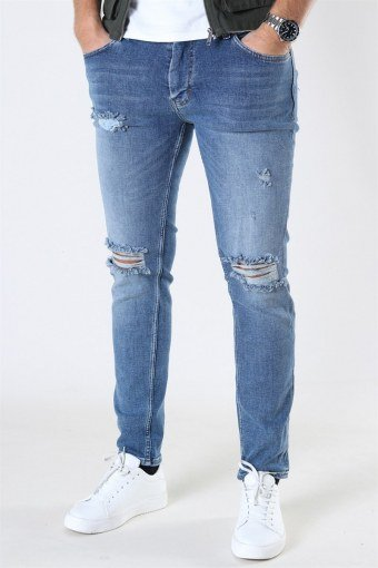 Max Jeans Commom Blue
