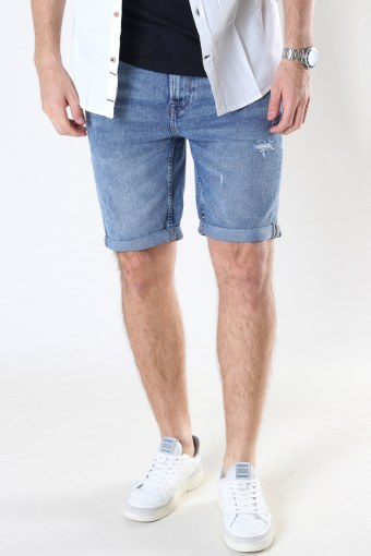 ONSPLY LIFE BLUE SHORTS PK 9567 NOOS Blue Denim