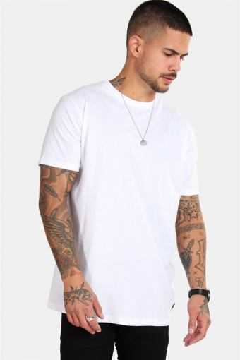 Ganger T-shirt White
