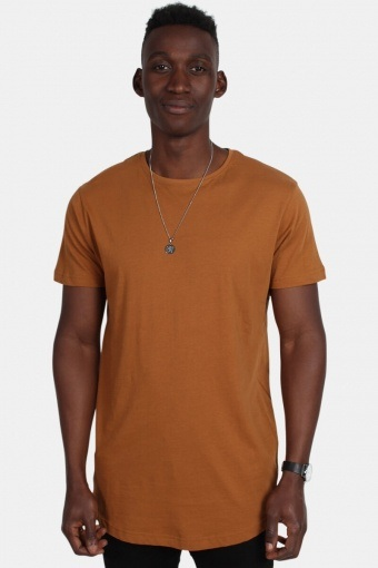 Uhrban Classics Tb638 T-shirt Toffee