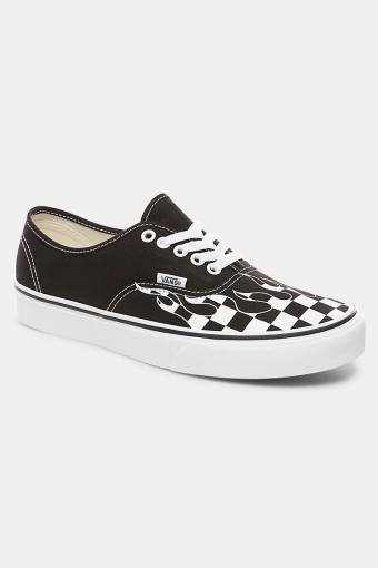 Authentic Sneakers Cheker Flame Black/Tru
