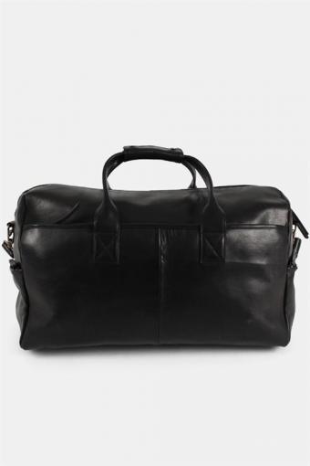 Frill Weekend Bag Black