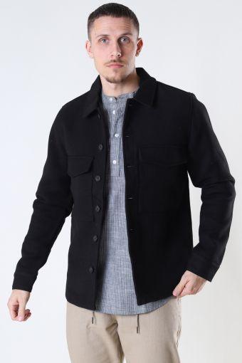 Yalo Shirt 001 - Black