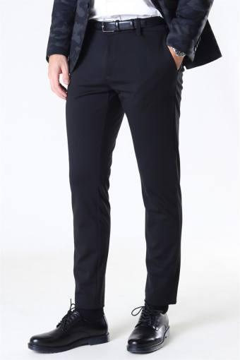 Burch Pants Black