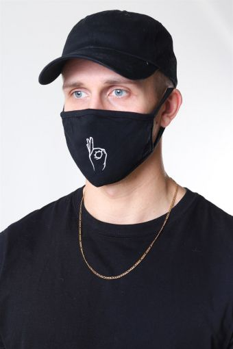 Easy Mundstück Black