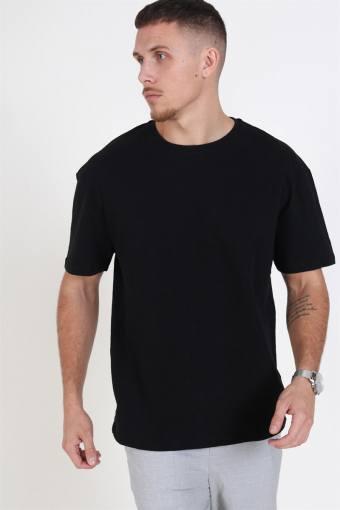 Nordhavn Oversize T-shirt Black