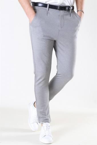 Club Pants Light Grey