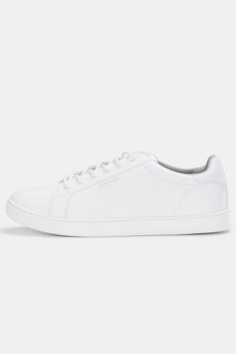 Trent PU Sneaker Bright White