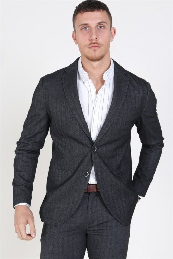 Connor Shane Blazer Dark Grey