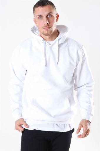 Hooded Sweatshirts White