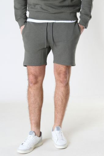Knox jogger Recycle cotton shorts Sacramento