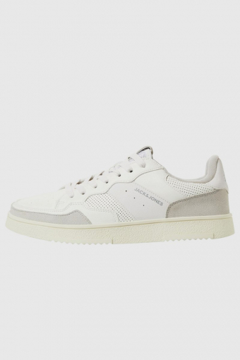 Caras Combo Sneakers Winter White
