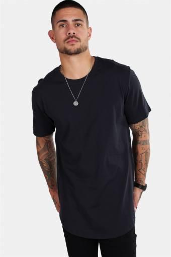 Matt Longy SS T-shirt Noos Dark Navy