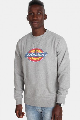 HS Sweatshirts Grey Melange