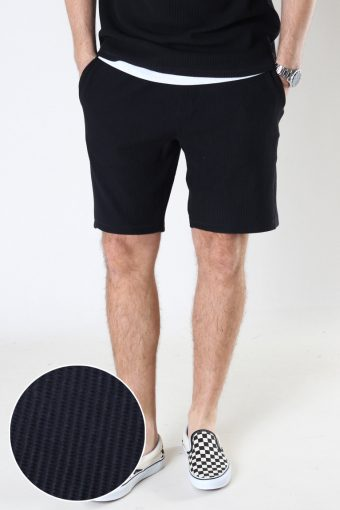 ONSBERKELEY LIFE REG SWEAT SHORTS Black