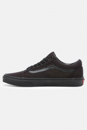 Old Schuhol Sneakers Black/Black
