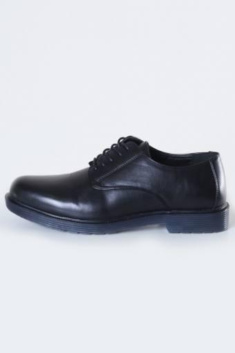 Chris Derby Schuh Black