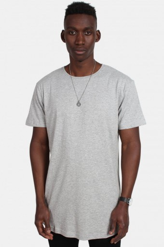 Uhrban Classics Tb638 T-shirt Grey
