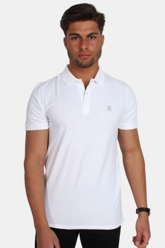Haro Polo Bright White