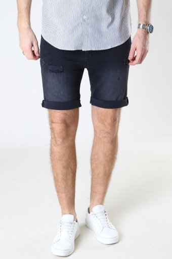 Mike Shorts Evening 464 Evening Black