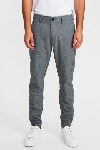 Pisa Cross pants Light Grey