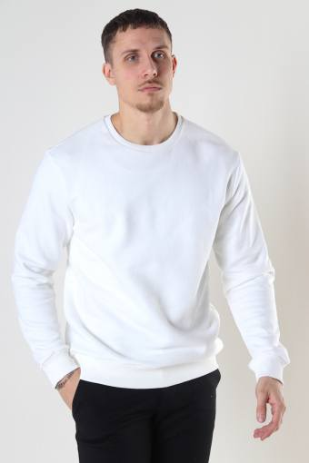 Onsceres Life Crew Neck White