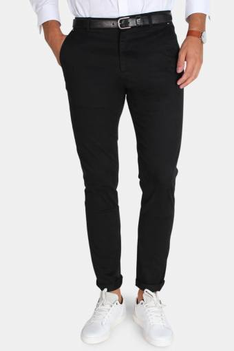 Tailored & Originals Rainford Hose Black