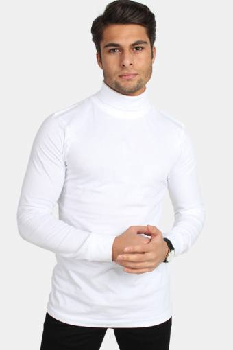 TUhrtleneck White