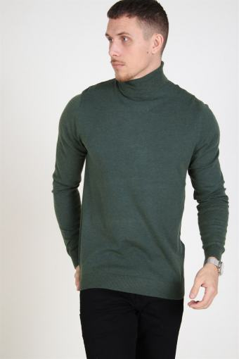 Mikkel 12 High Neck Stricken Darkest Spruce